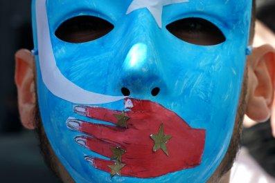 Uighur, China, Muslims, family separation