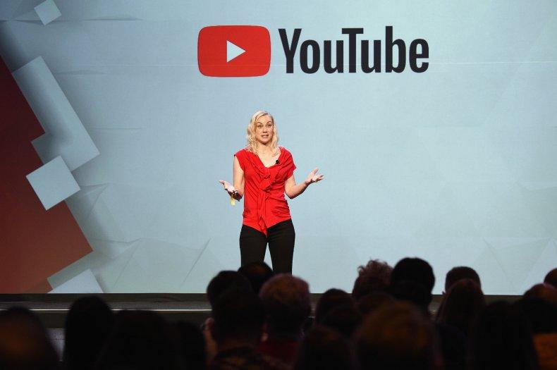 YouTube VidCon 2018