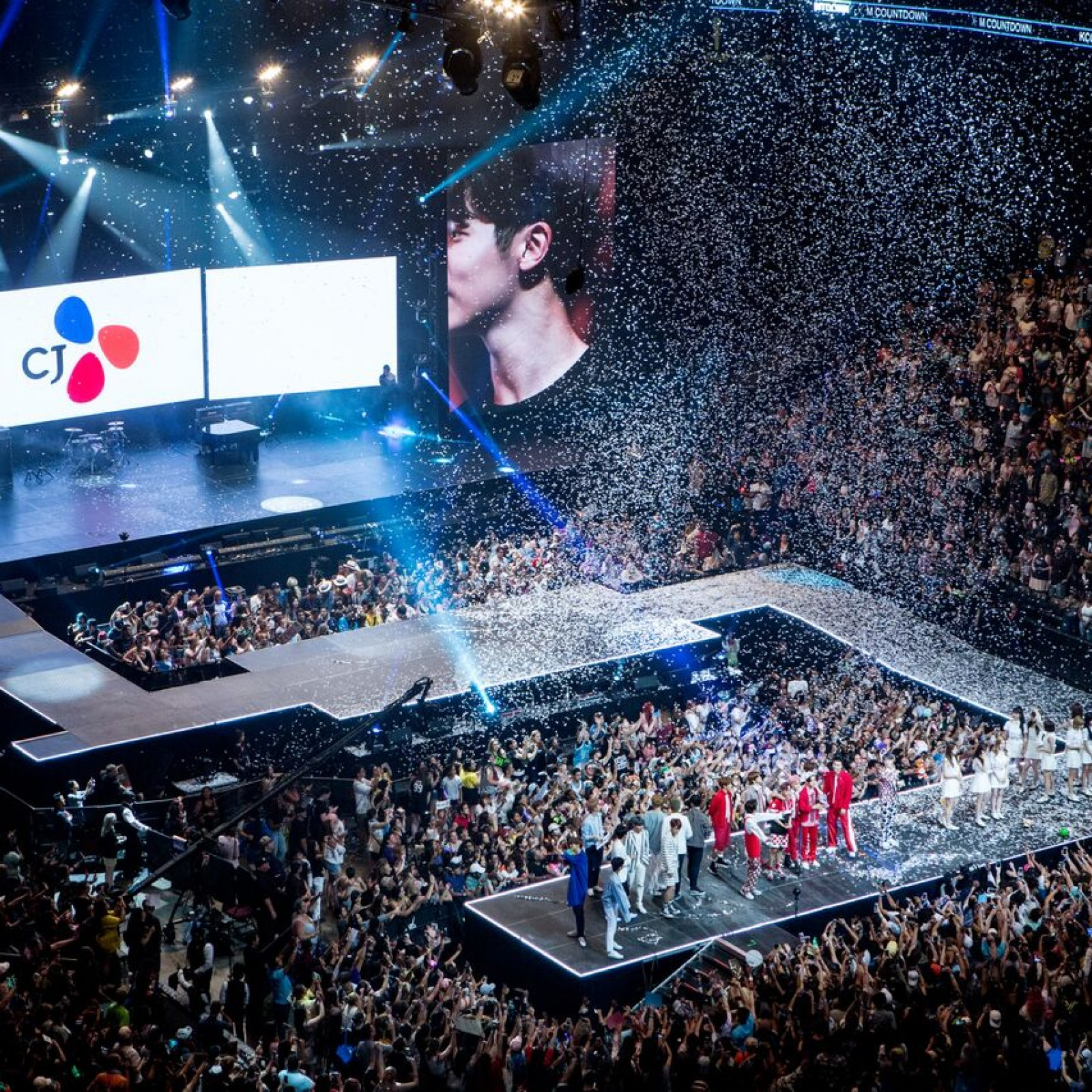 KCON NY 2019: Lineup, How to Watch, Live Stream Performances