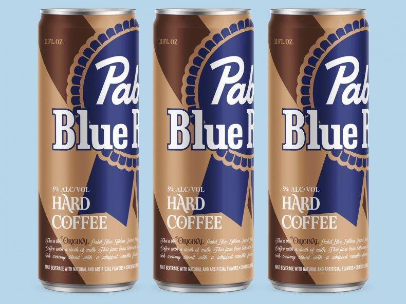 pbr bard coffee