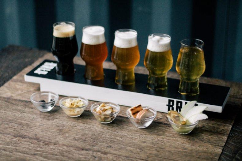 Brlo beer