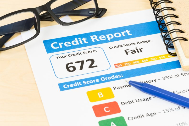 He Spent 90 Seconds on This Tool. 6 Months Later, His Credit Jumped by 120 Points