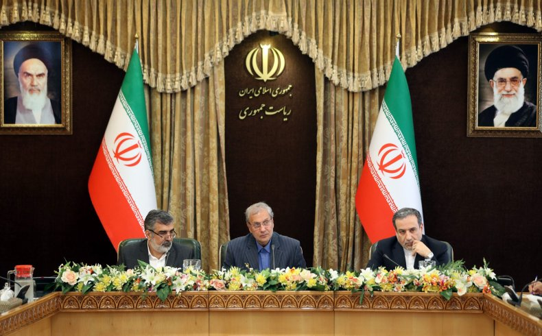 iran nuclear deal uranium enrichment