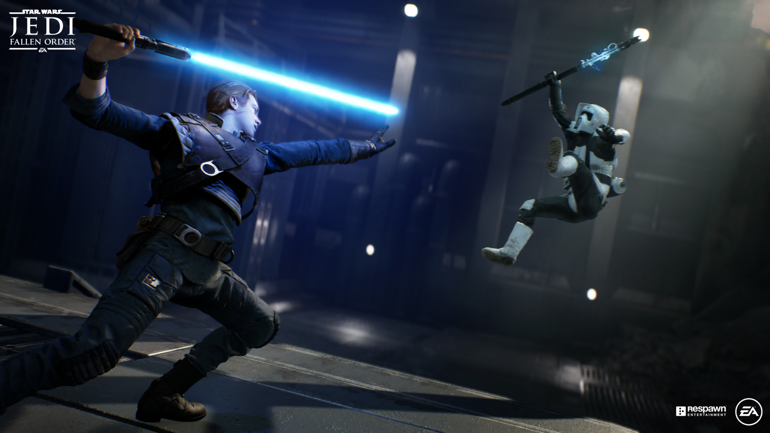Star Wars Jedi Fallen Order Release Time When Can I Download On Ps4 Xbox Pc