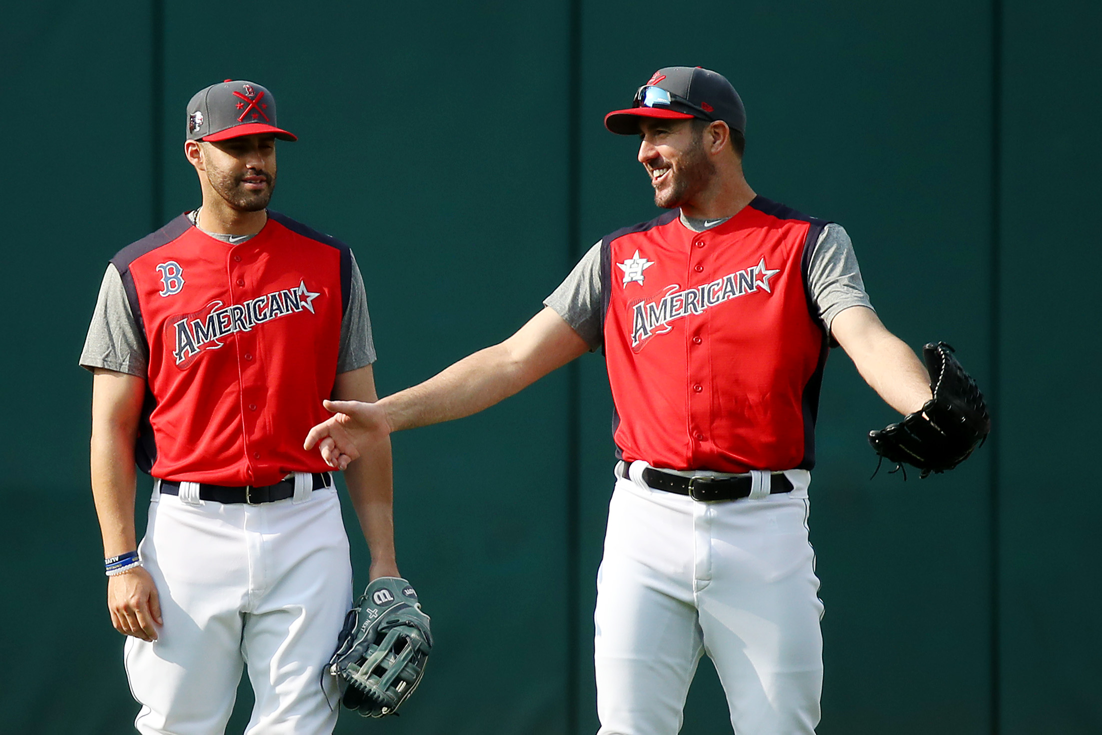 Major League Baseball All-Star Game - Wikipedia