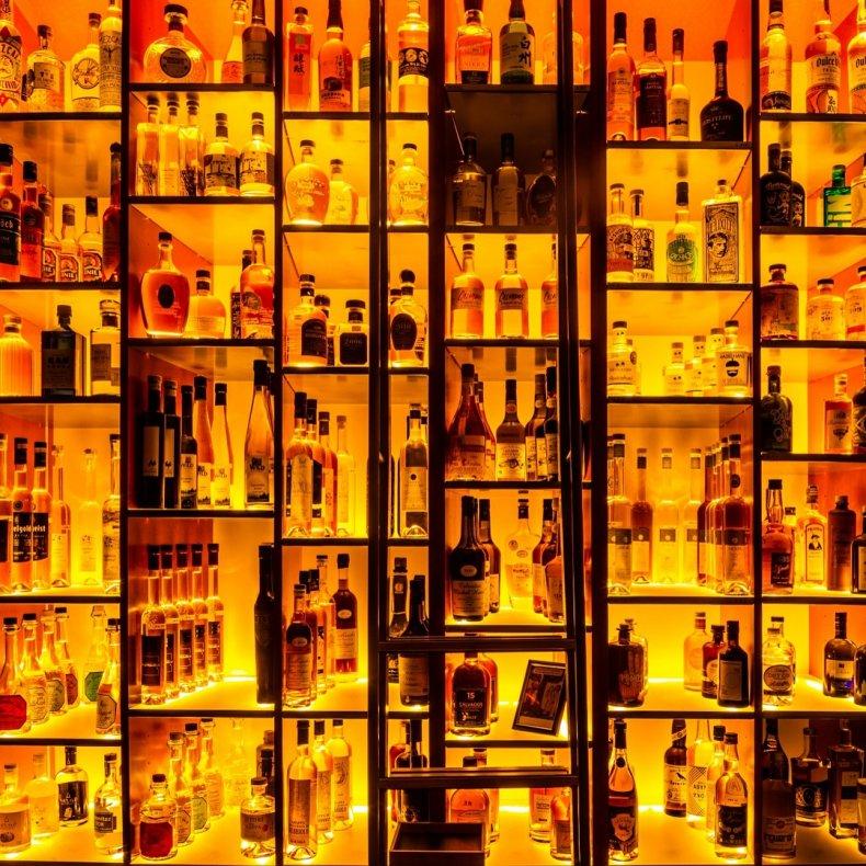 Die Beavis Bar