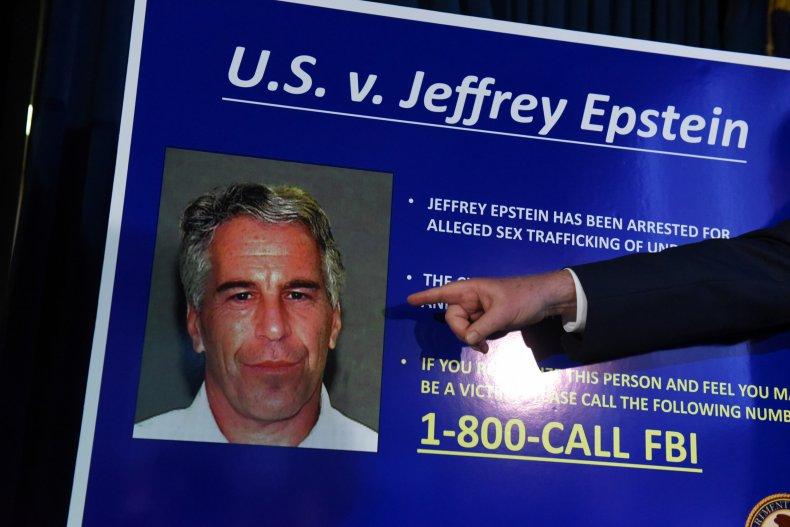 Jeffrey Epstein Legal Experts