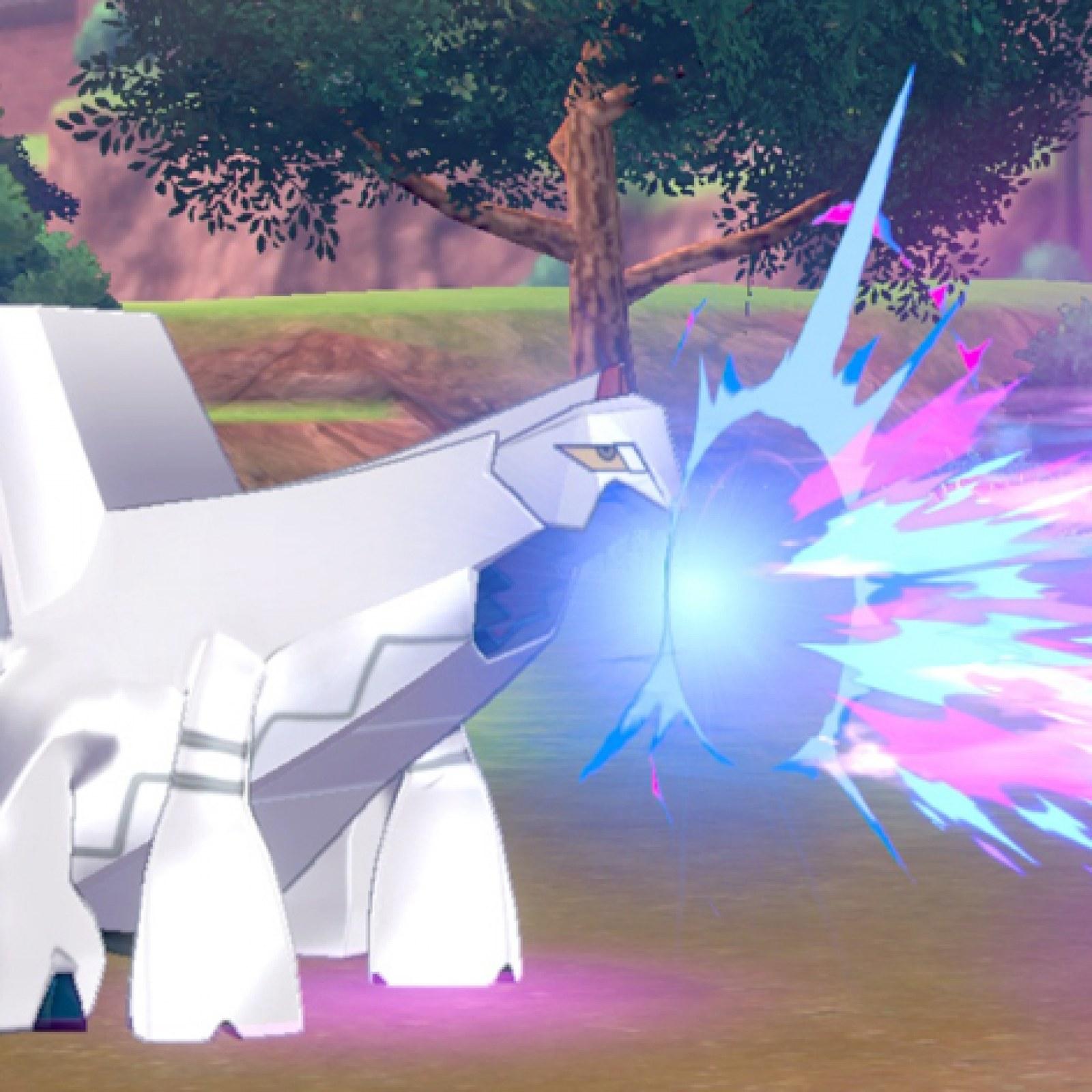 Pokémon Sword and Shield' CoroCoro Leak Reveals Name of New Attack