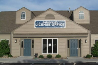 Parkville License Office