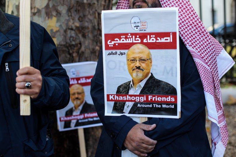 Saudi Arabia, RSF, press freedom index, Khashoggi