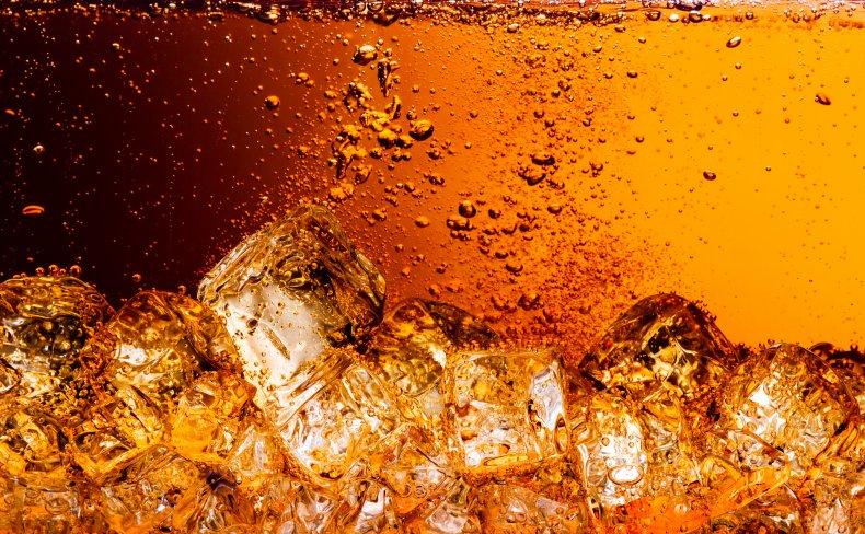 soda, sugar, drink, cola, stock, getty