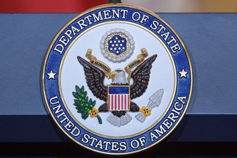 China, U.S., State Department, employee, agents