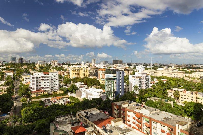 Dominican Republic, Plastic Surgery