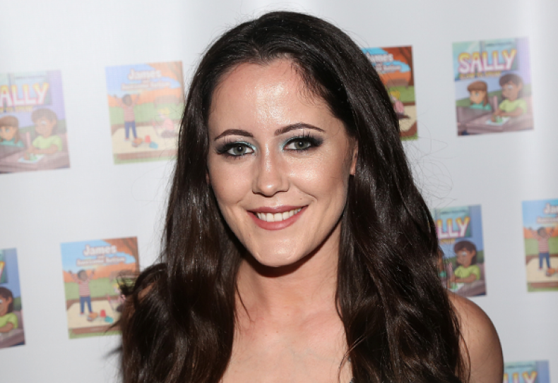 Jenelle Evans Custody Battle: Ex-Fiancé Nathan Griffith Fighting For Primary Custody of 5-Year-Old Son