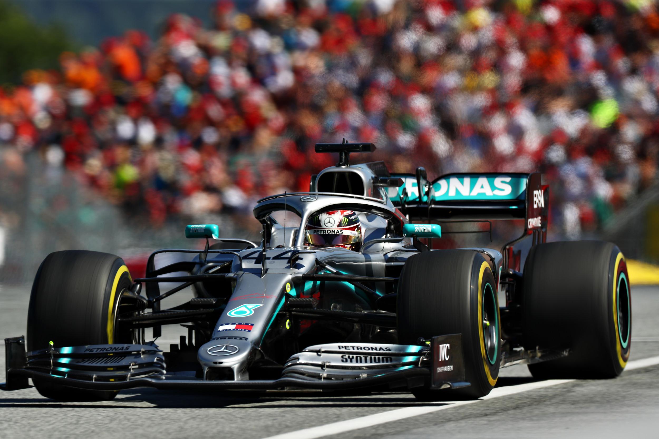 F1 British Grand Prix: Start Time, TV Channel, Live Stream