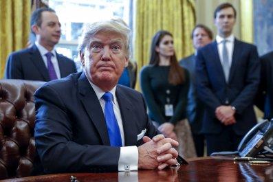 Jared Kushner Access Hollywood Trump