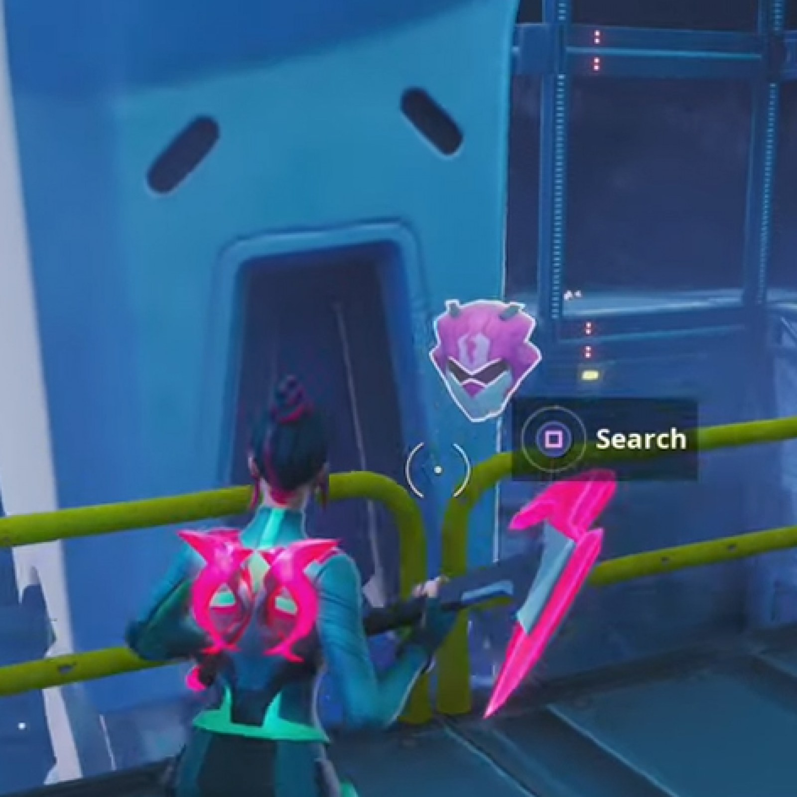 Fortnite' Singularity Challenge Locations: Unlock 5 Styles For
