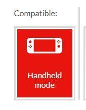 nintendo switch handheld mode symbol