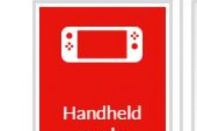 nintendo switch handheld mode symbol