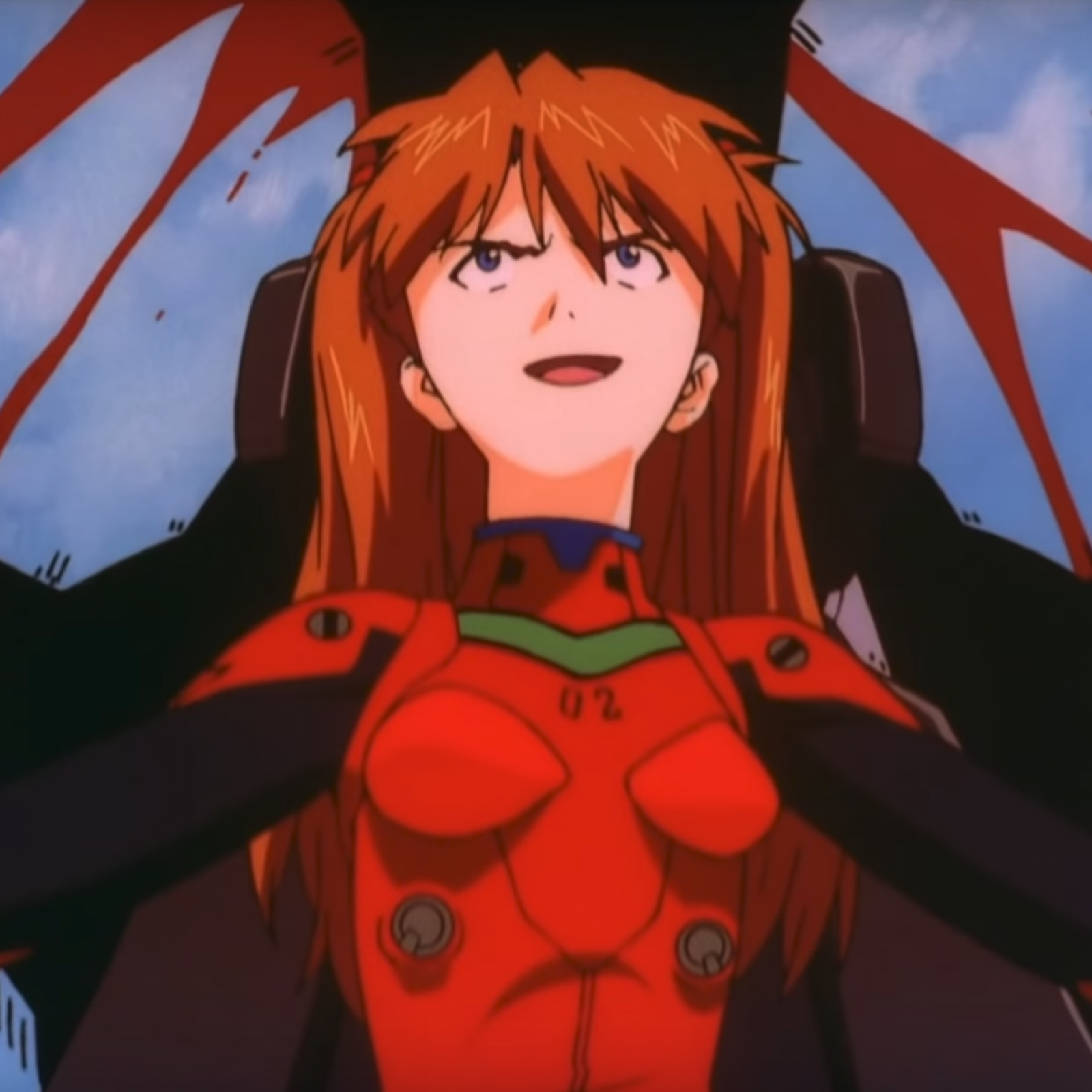 Marianne Williamson S Evangelion Meme Uses Anime To Explain 2020