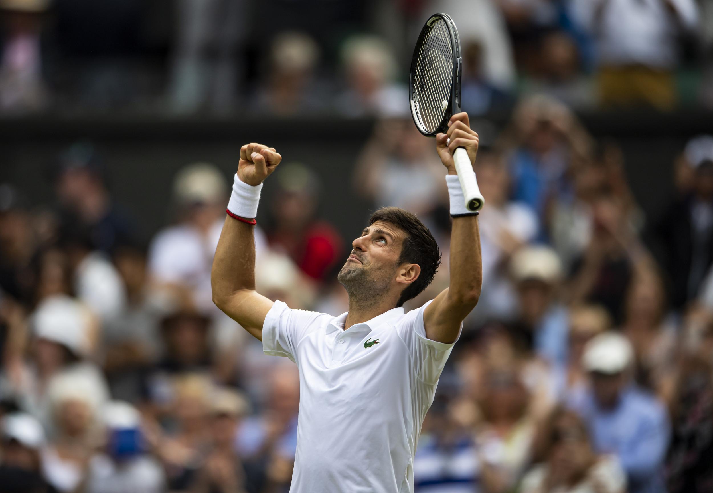 Wimbledon 2019 Where To Watch Novak Djokovic Vs Roberto Bautista Agut Semifinal Start Time Live Stream And Odds