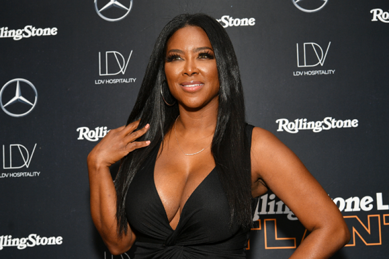 Kenya Moore Set to Return to 'RHOA' For Season 12
