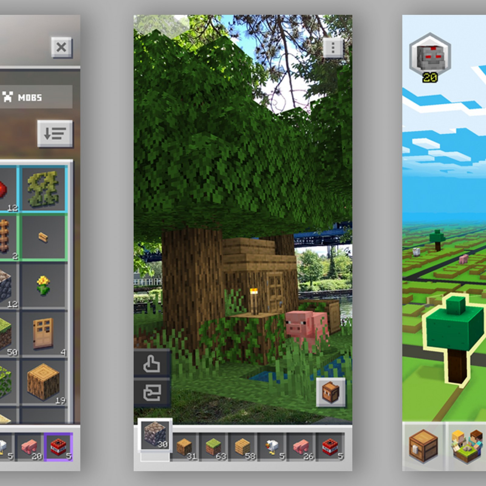 Minecraft Earth' Closed Beta Release Date Announced: When and How to