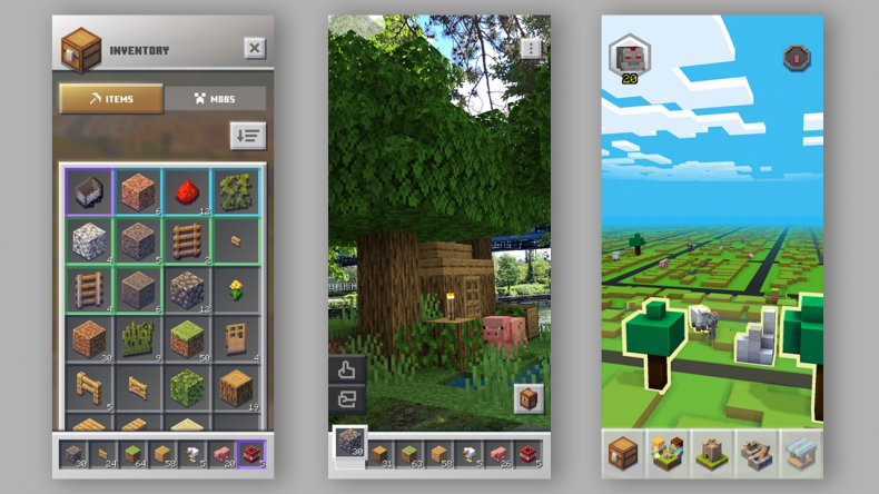 minecraft earth closed beta how to sign up google id release date ios android ar game free