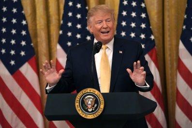 Trump Social Media Summit