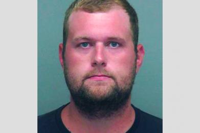 Zachary Wester former Florida sheriff's deputy