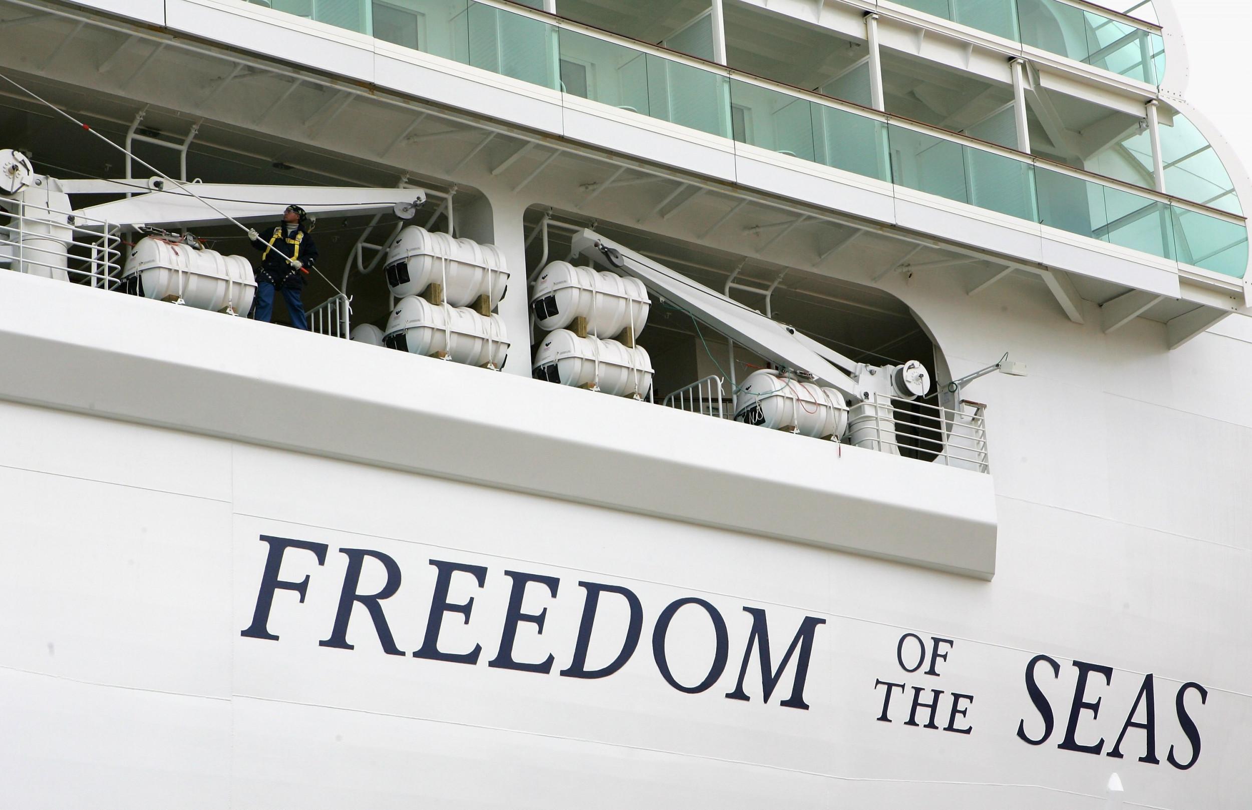 Cruise Ship Baby Death: Family's Lawyer Says Royal Caribbean Hasn't