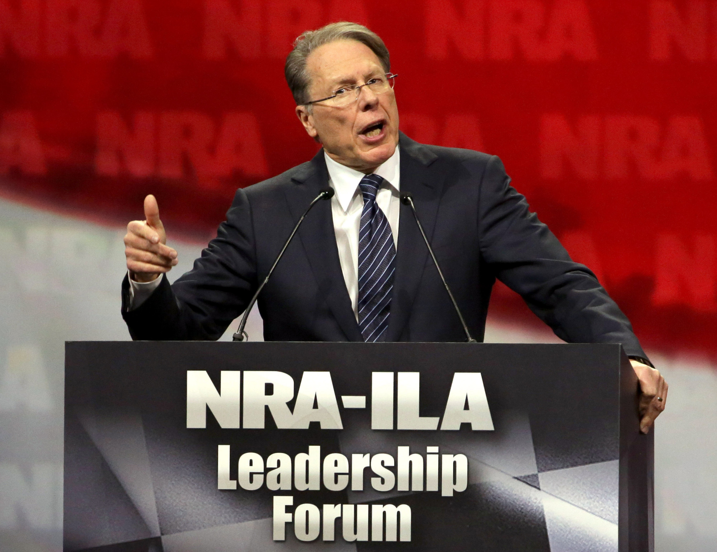 The D.C. attorney general is launching a new probe into the NRA's charitable arm, troubling the group's efforts to move beyond a cloud of financial scandal