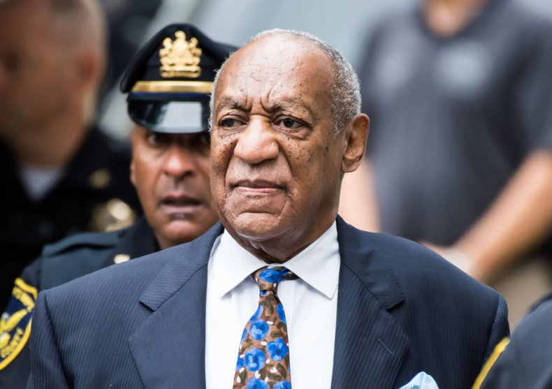 Convicted Sex Offender Bill Cosby Urges Fans to Become 'Men of Valor' in Bizarre Prison Birthday Message