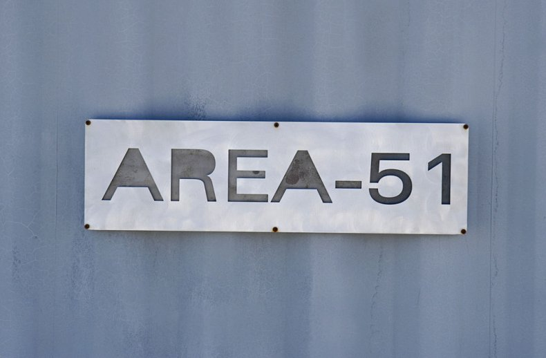 People Are Planning to Storm Area 51 to 'See Them Aliens' and the Internet Has Collectively Lost Its Mind
