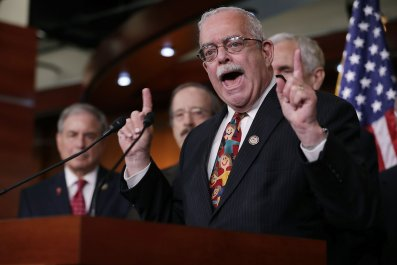 gerry connolly blasts trump administration immigration