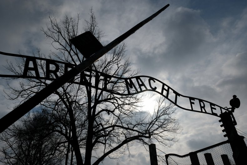 Florida Principal Offered Trip to Auschwitz After He Denied Holocaust