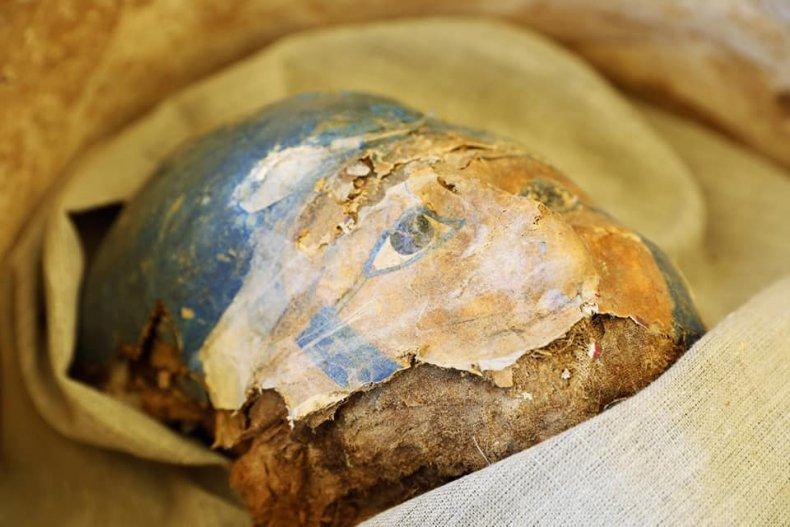 Ancient Egypt, Mummies