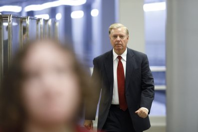 "Lindsey Graham calls freshmen Democrats ""communists"""
