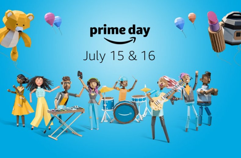 amazon prime day 2019 best baby deals diapers wipes stroller car seat blankets