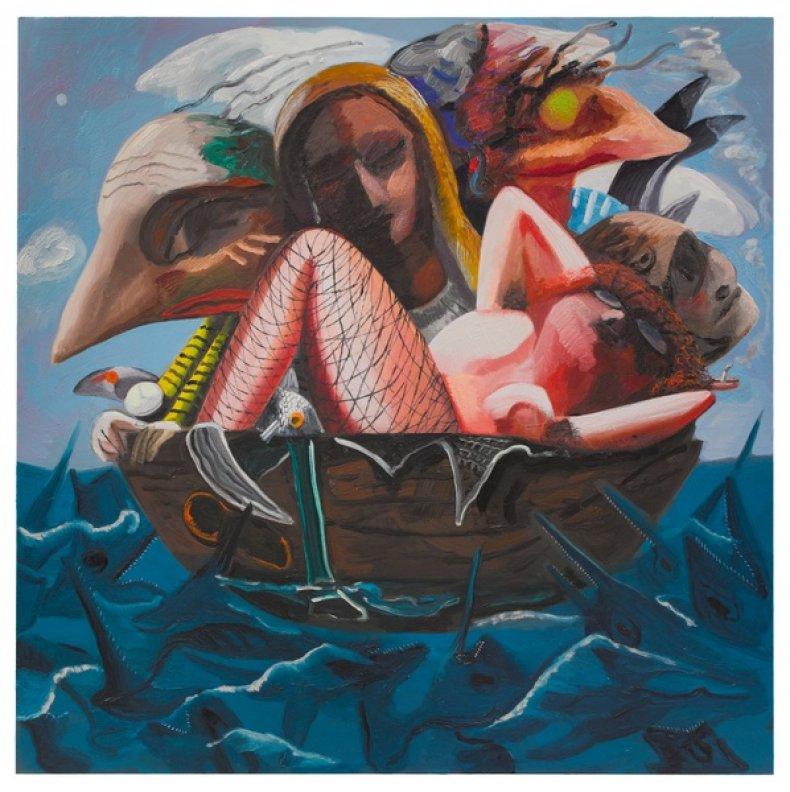 Contemporary Fine Arts