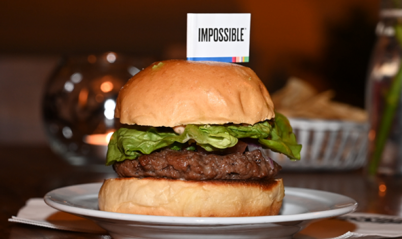 Where to Get Impossible Burger: Asia Is the 'Number One Focus' as Company Plans For Worldwide Launch