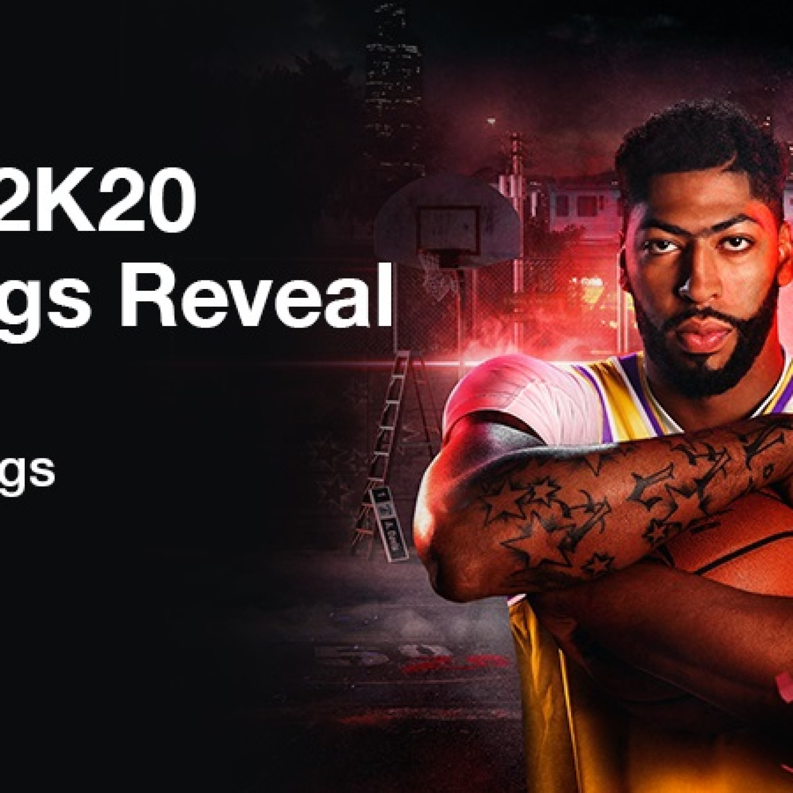 Nba 2k20 Ratings Reveal Livestream Start Time And How To