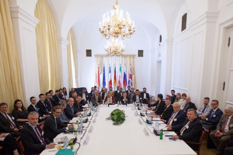 iran nuclear deal europe