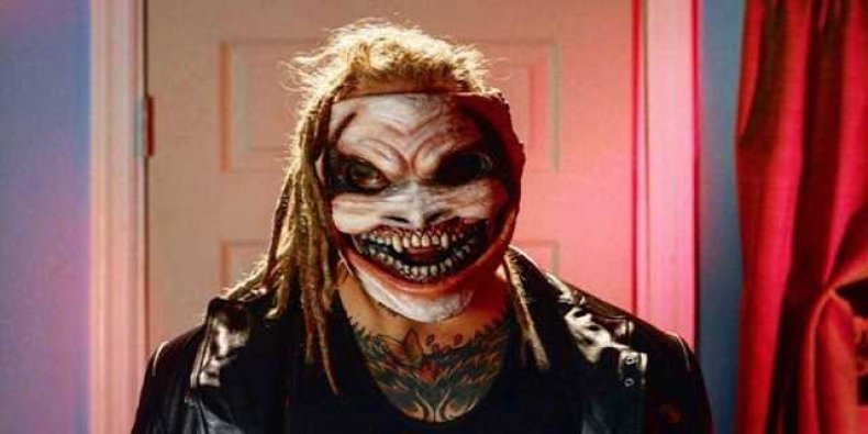 bray wyatt fiend return finn balor wwe