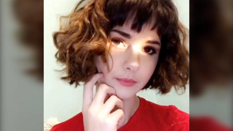 Bianca Devins