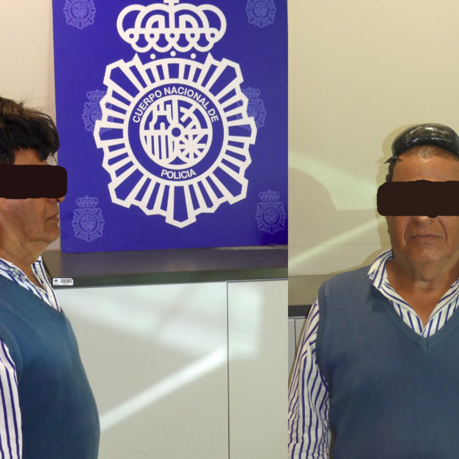 Man With Half Kilo of Cocaine Hidden in Wig Arrested at Airport