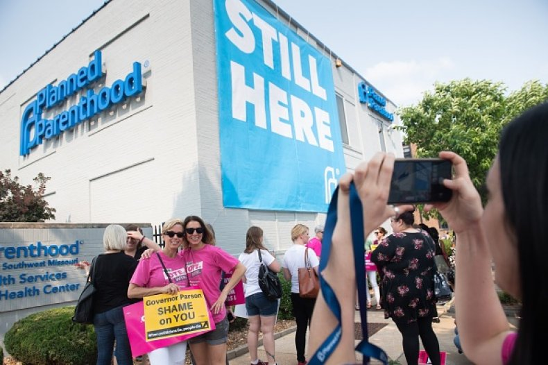 planned parenthood trump administration abortion restrictions