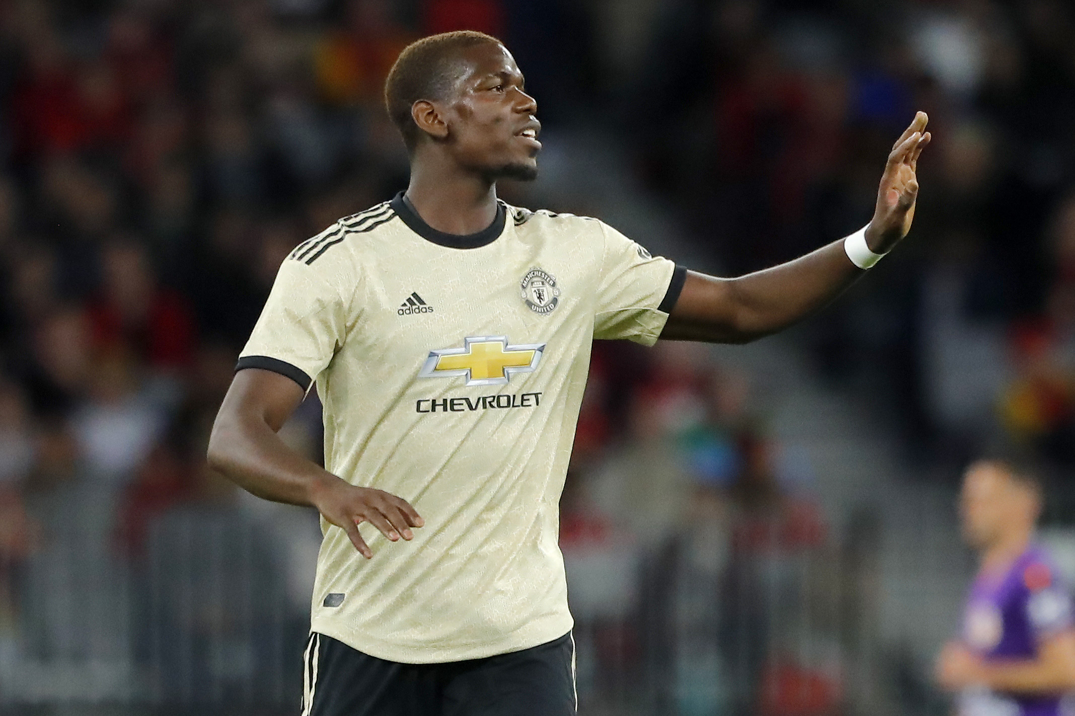 Manchester United vs  Leeds United: Where to Watch, Live Stream
