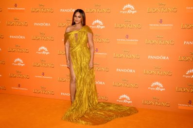 How To Watch Beyoncé  Interview: Robin Roberts Talks 'Lion King' Soundtrack With Live Action Cast