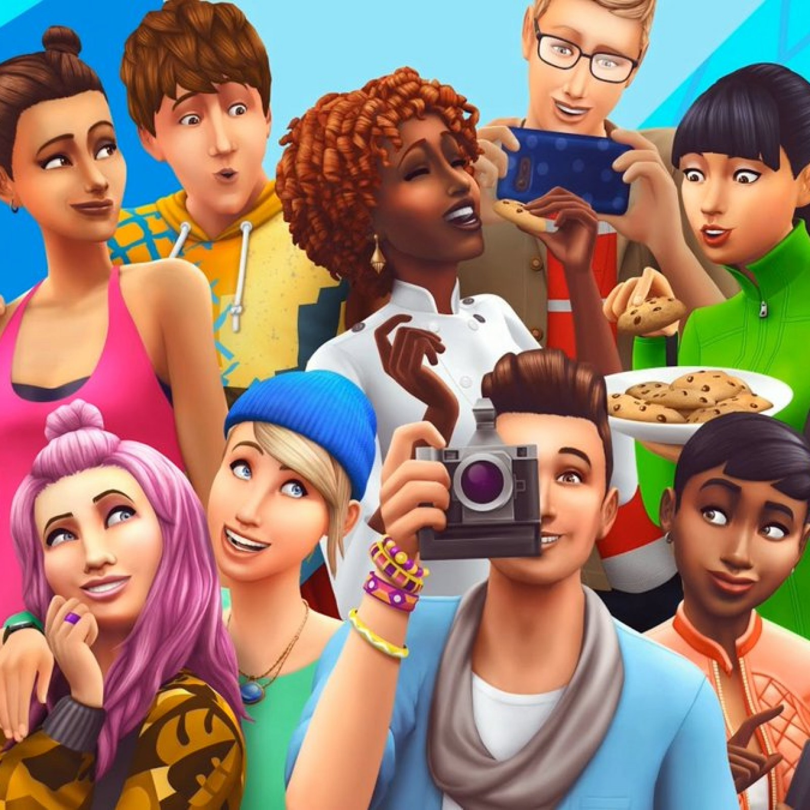 The Sims 4' July 2019 Update Patch Notes: Sim Stories, Build Cheats